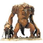 Star Wars Rancor Ltd Edition Statue