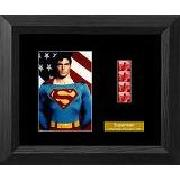 Superman Film Cell