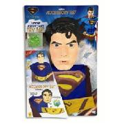 Superman Returns Accessory Set