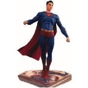 Superman Returns - In Flight Statue