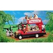 Sylvanian Families 4960 Country Bus