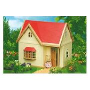 Sylvanian Families Rose Cottage