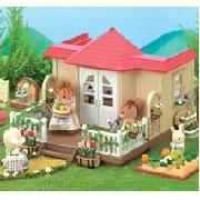 Sylvanian Families - Willow Hall Conservatory