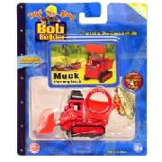 Take Along Bob the Builder - Muck