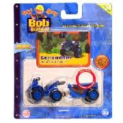 Take Along Bob the Builder - Scrambler