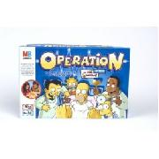 The Simpsons Operation