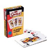 The Simpsons Playing Cards