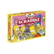 The Simpsons Scrabble