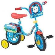 "Thomas and Friends 10"" Bike"