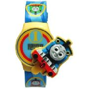 Thomas and Friends Action Sounds Watch
