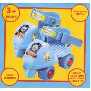 Thomas and Friends Adjustable Toddler Skates
