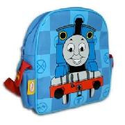 Thomas and Friends Squares Backpack