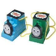 Thomas and Percy Stilts
