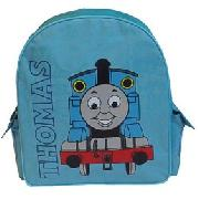 Thomas Backpack (Pale Blue)