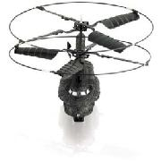 "Transformers ""Blackout"" Rc Helicopter (2-Way)"