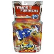 Transformers Classic Deluxe Mirage Action Figure