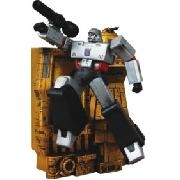 Transformers Megatron Wall Statue Limited Edition