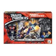Transformers Movie - Combat Fighters