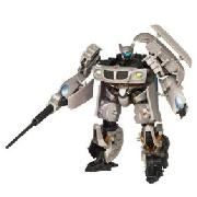 Transformers Movie Deluxe - Autobot Jazz
