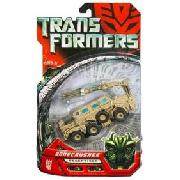 Transformers Movie Deluxe - Bonecrusher