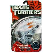 Transformers Movie Deluxe Dreadwing Action Figure