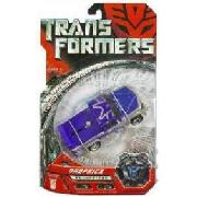 Transformers Movie Deluxe - Dropkick