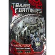 Transformers Movie Deluxe - Final Battle Jazz