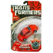 Transformers Movie Deluxe - Swindle Sports Car