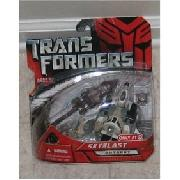 Transformers Movie Exclusive Scout Skyblast