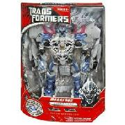 Transformers Movie - Leader Megatron