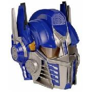 Transformers Movie Optimus Prime Voice Changer