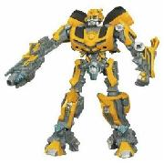 Transformers Movie Robot Replicas - Bumblebee