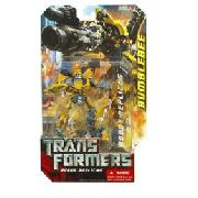 Transformers Movie Robot Replicas Bumblebee Action Figures