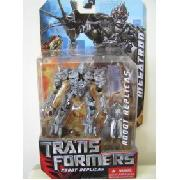 Transformers Movie Robot Replicas - Megatron