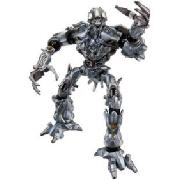 Transformers Movie Robot Replicas Megatron Action Figure