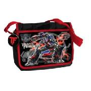 Transformers (Reversable Flap) Lunch Bag