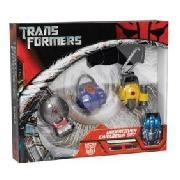 Transformers - Undercover Boxed Set