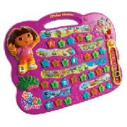 Vtech Dora the Explorer - Alphabet Adventure