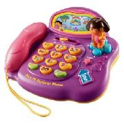 Vtech Dora TV Explorer Phone