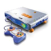 Vtech V.Smile Pro (With Scooby-Doo)