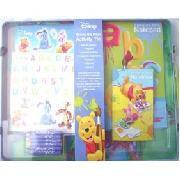 Winnie the Pooh Activity Tin