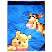 Winnie the Pooh Swimbag (Red/Blue)