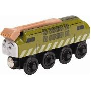 Wooden Thomas and Friends: Diesel 10