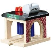 Wooden Thomas and Friends: Engine Wash