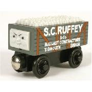 Wooden Thomas and Friends: Scruffy