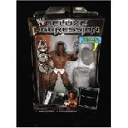 Wwe Deluxe Aggression Booker T