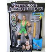 Wwe Deluxe Aggression Series 6 Finlay