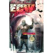 Wwe Ecw Bobby Lashley Figure