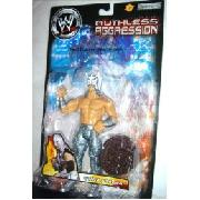 Wwe Ruthless Aggression 8 Ultimo Dragon