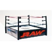Wwe - Stunt Action Ring